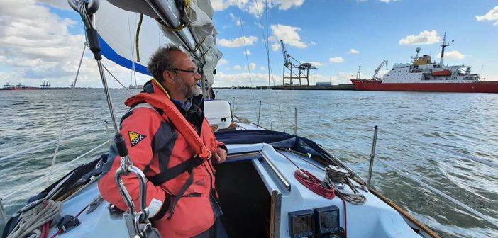 Wayfarers Cruise on a Yacht
