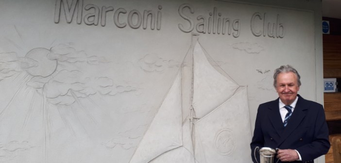 Osea Cup Gifted to Marconi Sailing Club