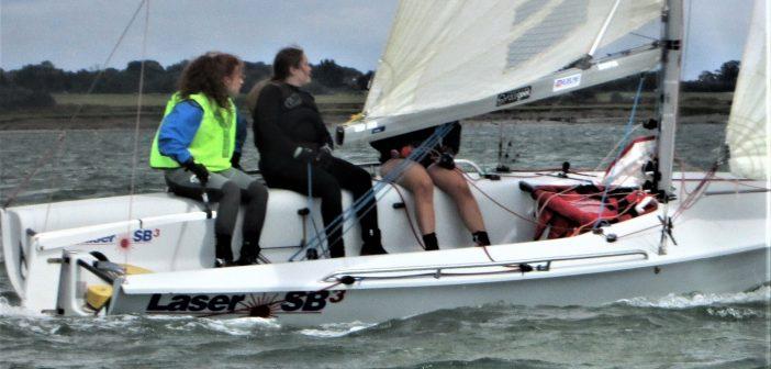 Marconi Keelboat Championships 2021 – Report