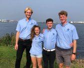 Marconi Win British Keelboat League in Cardiff